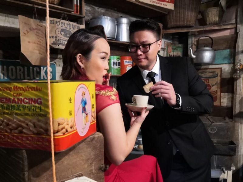 Romantiknya Majlis Perkahwinan Virtual Semasa PKP