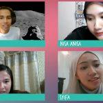 Tengok Apa Aktiviti 4 Sekawan Ni Sewaktu Ramadhan PKP Di Rumah