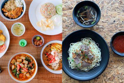 Suka Makanan Sarawak? Tak Perlu Travel Ke Sarawak, Kat KL Pun Ada