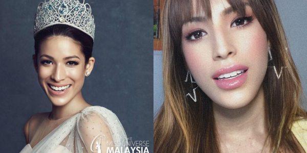 Protes George Floyd- Bekas Miss Universe Malaysia Lantang Bersuara Perihal Isu Perkauman