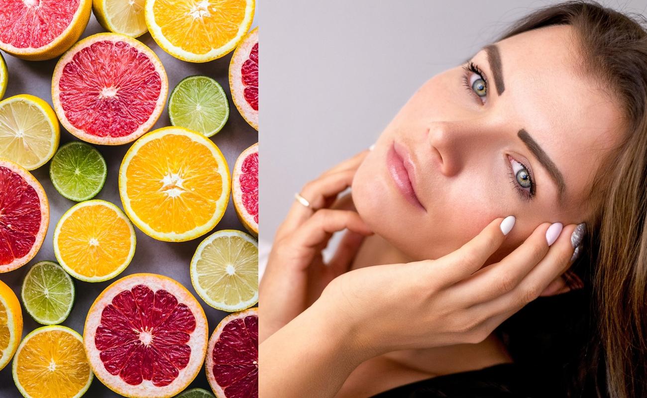 Vitamin Checklist for Healthy Skin
