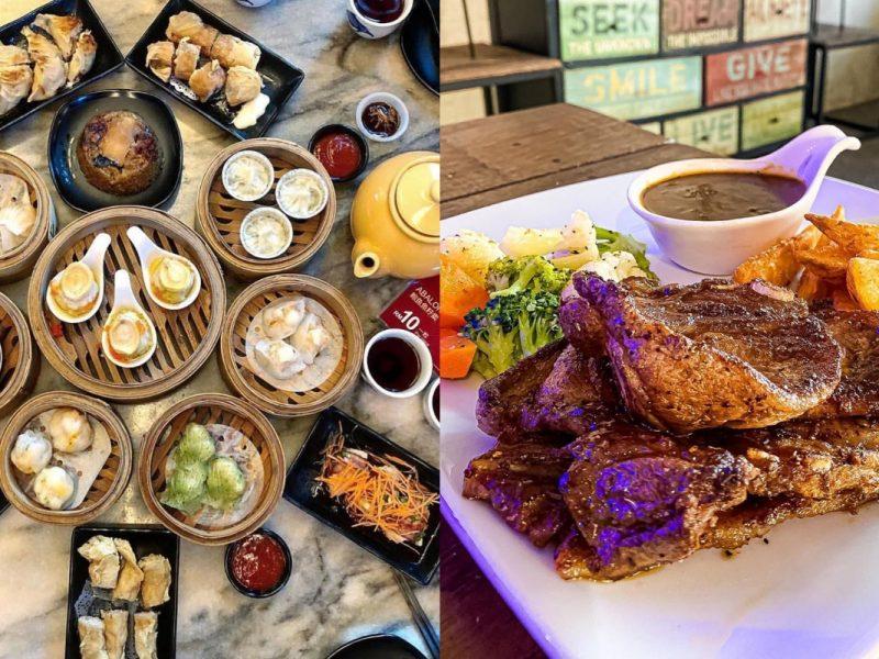Restoran Terbaik Untuk Food-Hunting Di Ipoh, Perak