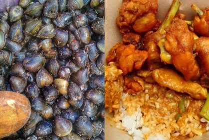 Tantalizing Kelantanese Eats
