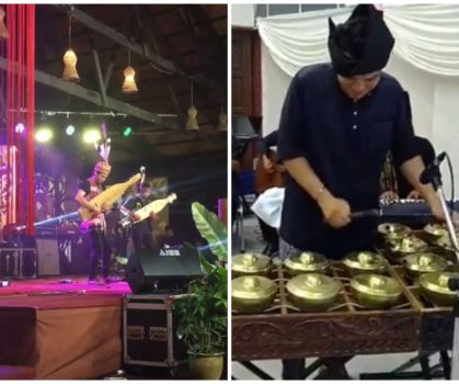 Fête de la Musique: Kenali Instrumen Tradisional Malaysia