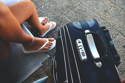 Travelling Solo: What to Bring? (Girls Edition)
