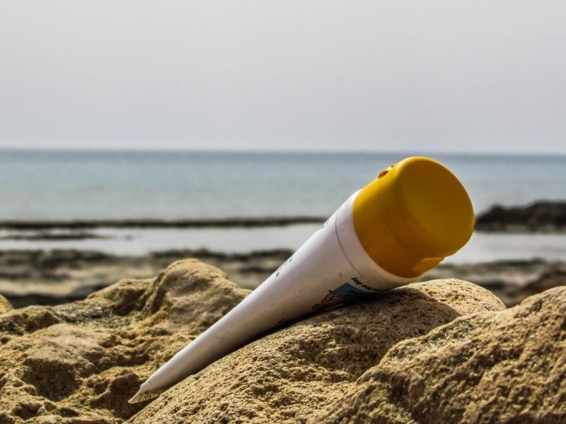 Sinaran UV_ Lindungi Kulit Dengan 5 Pilihan Sunblock Ini