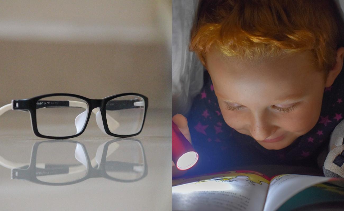 5 Mitos Tentang Penglihatan Yang Masih Dipercayai Oleh Orang Ramai
