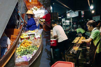 Sawasdee-Khrap! Ini 5 Sebab Anda Wajib Travel Ke Bangkok, Thailand