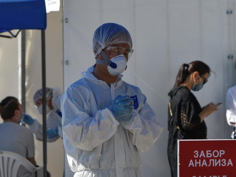 Jangan Lalai, Virus Baru Lagi Berbahaya Dari COVID-19