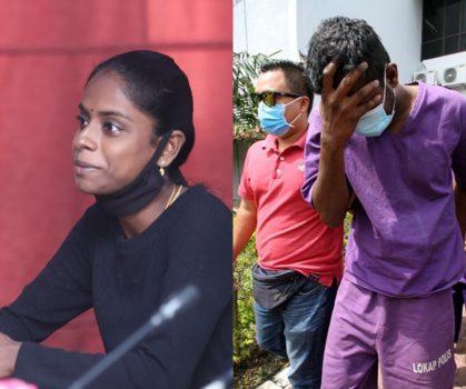 Pavithra Hampir Di Pukul Oleh Suami, Kemungkinan TiPavithra Hampir Di Pukul Oleh Suami, Kemungkinan Tiada Lagi Video Masakada Lagi Video Masak