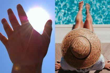 Panik Dengan Sunburn Setelah Berjemur, Ini Dia Tips Mudah Merawat Sunburn