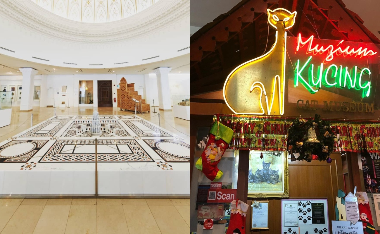 The Underrated Museums In Malaysia