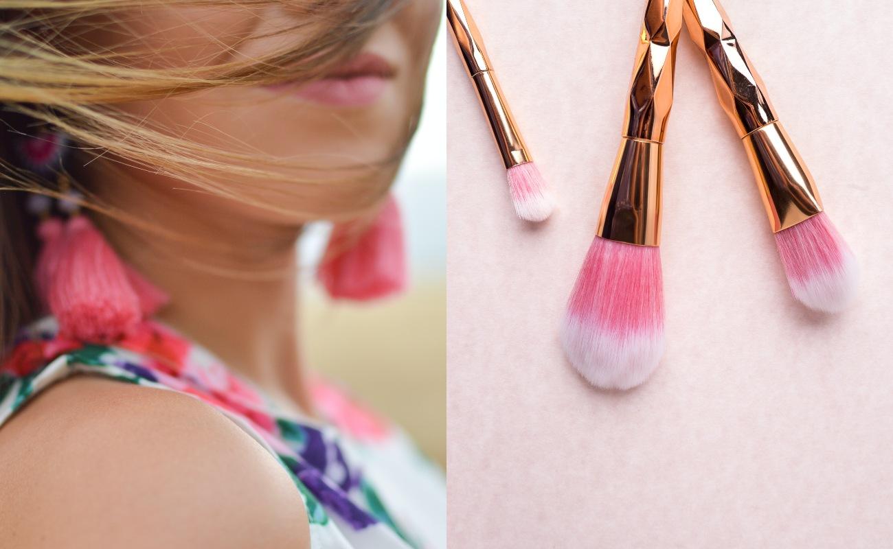 Hadiah Bertemakan Warna Pink