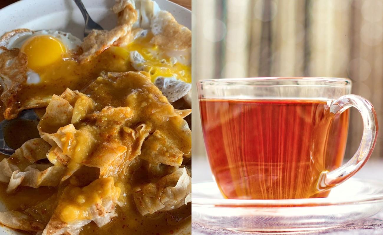 Makanan Yang Wajib Korang Order Apabila Makan-Makan Di Malaysia