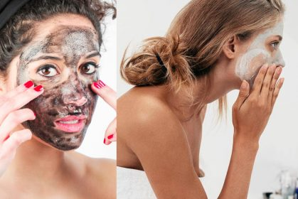 Produk Clay Mask Terbaik Untuk Mengurangkan Kulit Berminyak & Mengeluarkan Kekotoran