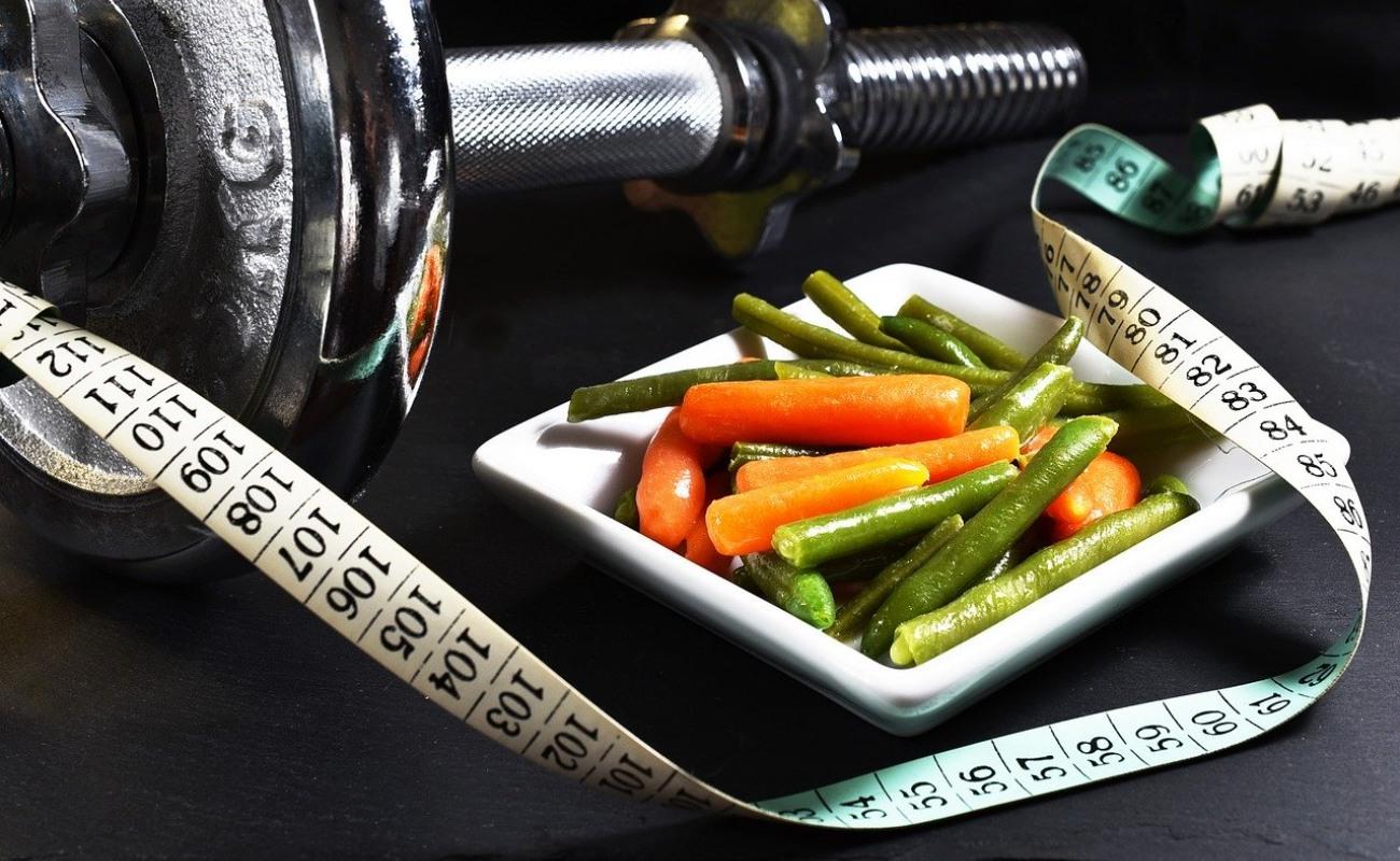 Realiti Sebenar Mengamalkan Diet Dan Senaman