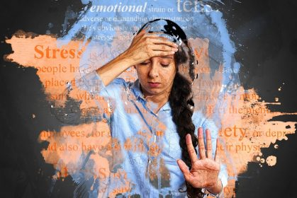 Signs Of Anxiety That You Should Be Aware Of