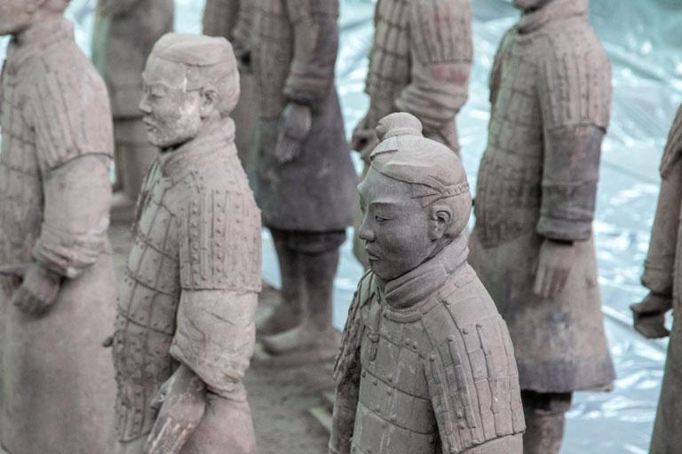 terracotta-figures