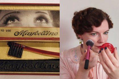 Throwback 5 Koleksi Mekap Zaman-Zaman Marilyn Monroe
