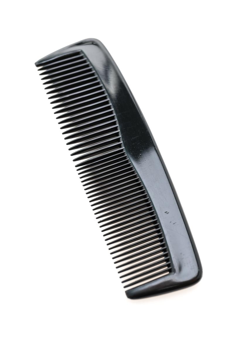 hairbrush-comb