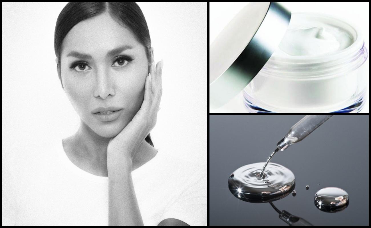 5 Bahan Yang Bahaya Dalam Produk Kosmetik
