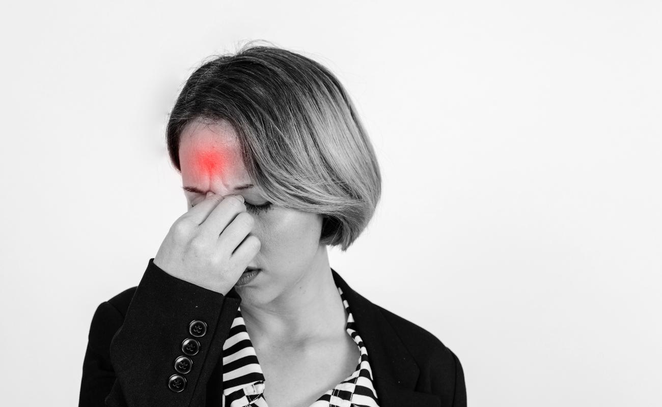 7 Petua Untuk Ringankan Migrain