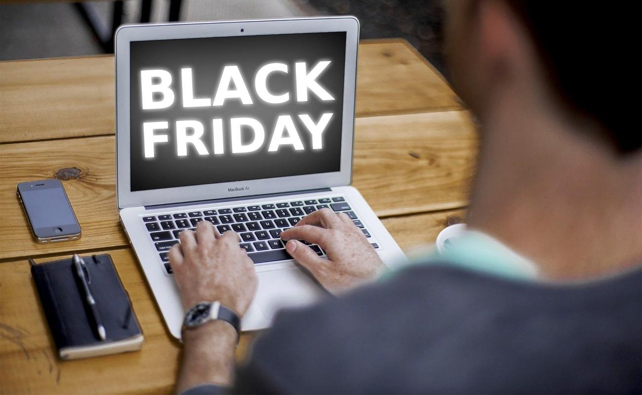 Black Friday Hari Malapetaka