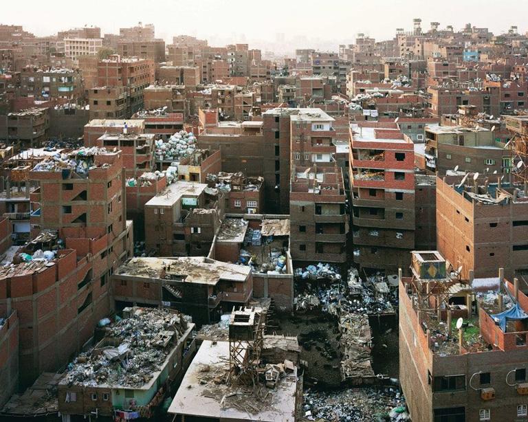 Garbage-City-Manshiyat-Naser-Cairo-Egypt