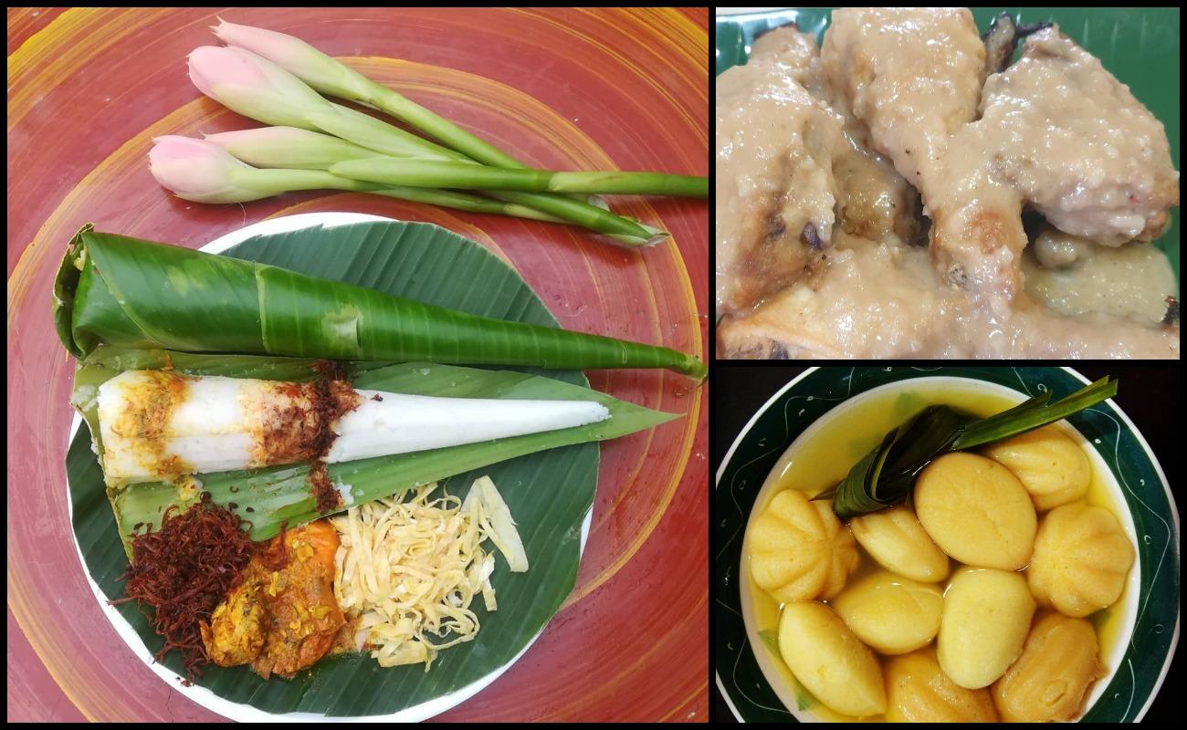 Makanan Unik Di Kelantan