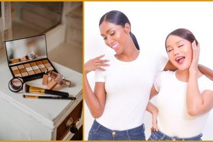 Tips Pilih Warna Bersesuaian Dengan Tona Warna Kulit